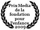 Prix Media de la Fondation pour l'Enfance