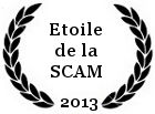 Etoile de la SCAM