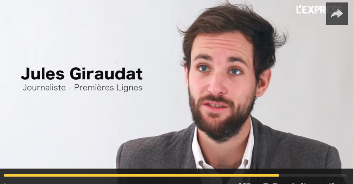 Jules Giraudat