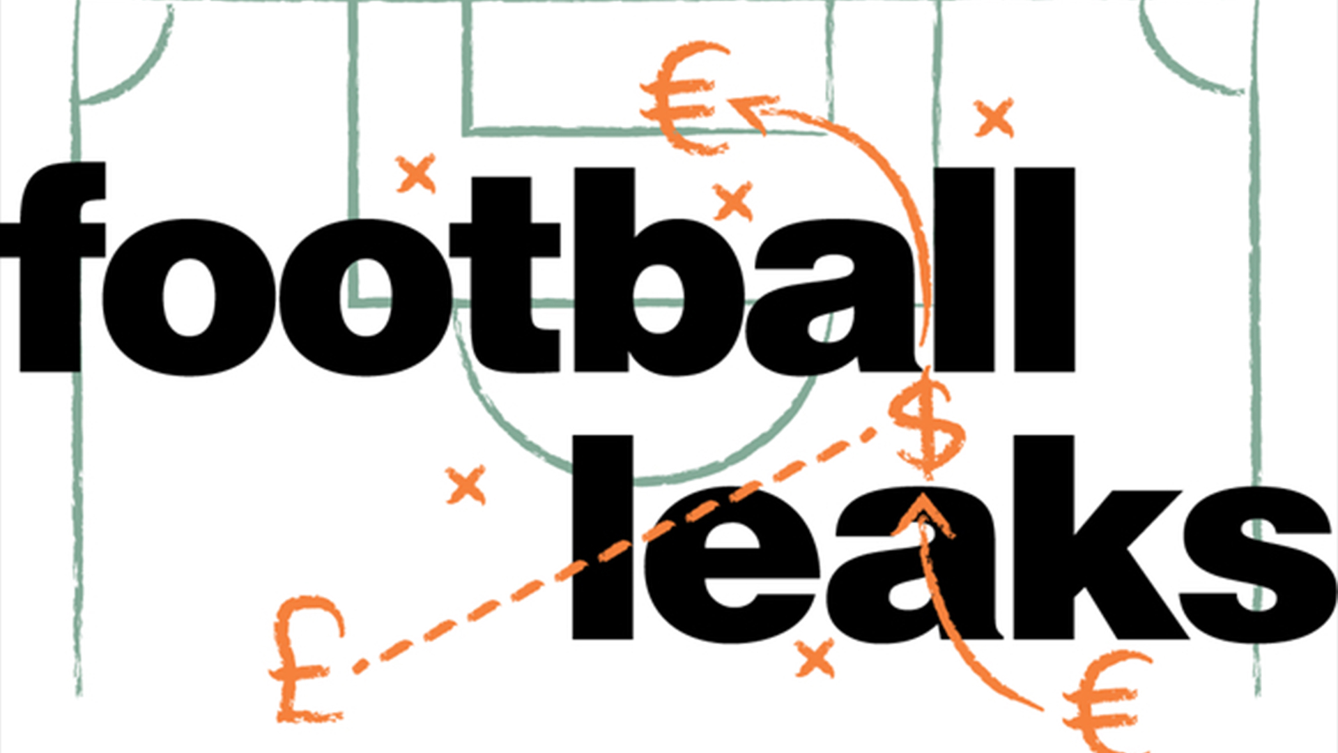 Football Leaks logo 16 9