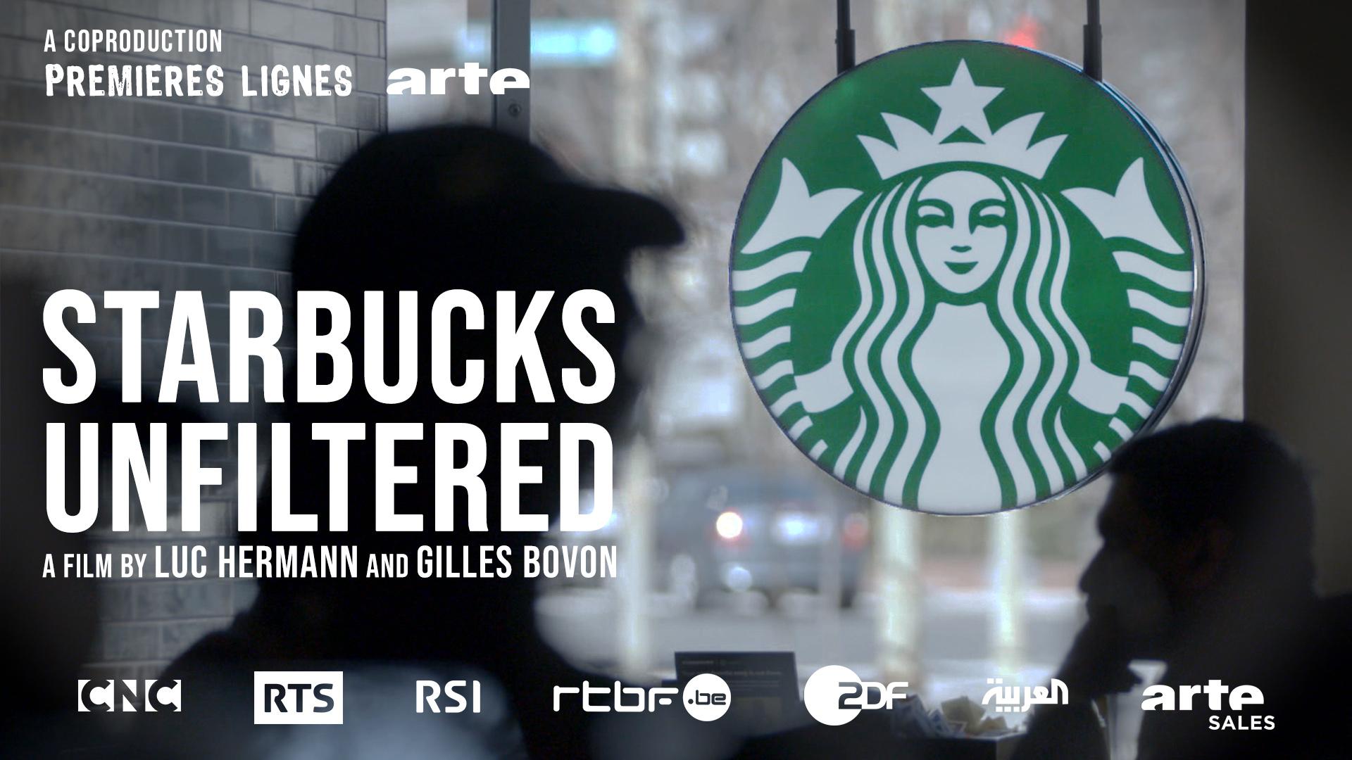 Starbucks Unfiltered
