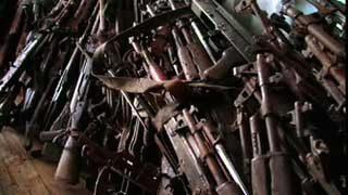 Armes, trafic et raison d'état  grande