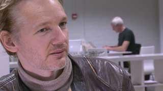 WikiLeaks, la guerre contre le secret grande