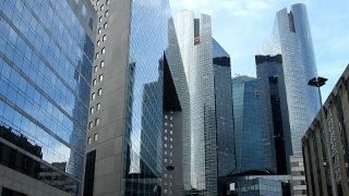 Banquiers : ils avaient promis de changer grande