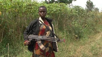 Combattantes du Nord Kivu, l'impossible destin grande