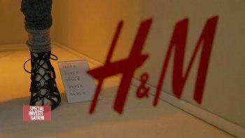 Le Monde selon H&M grande