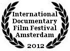 Sélection International Documentary Film Festival Amsterdam